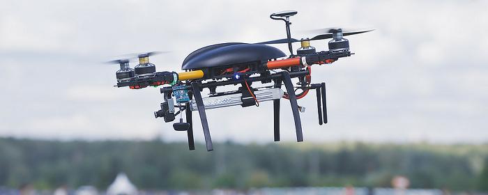 chasseur-de-drone